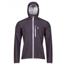 _High Point Active Jacket Black pánská nepromokavá outdoorová bunda Pertex změřeno