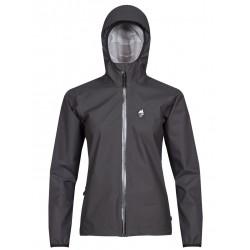 High Point Active Lady Jacket Black dámská nepromokavá outdoorová bunda Pertex1