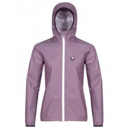 _High Point Active Lady Jacket Arctic Dusk dámská nepromokavá outdoorová bunda změřeno