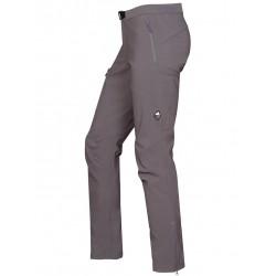 _High Point Atom Pants Iron Gate pánské softshellové větruvzdorné prodyšné kalhoty změřeno
