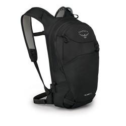 Osprey Glade 12l outdoorový skialpinistický batoh s možností uchycení lyží 1