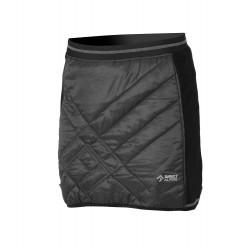 Direct Alpine Tofana Lady 2.0 black/black dámská zateplená sukně Pertex/Primaloft