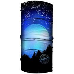 Fizan HW 20/09 multifunkční šátek / nákrčník / tubus motiv Noční obloha