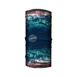 Fizan HW 20/10 multifunkční šátek / nákrčník / tubus motiv Ocean