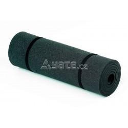 Yate EVA Comfort 14 mm černá karimatka pěnová