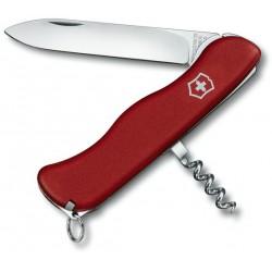 Victorinox Alpineer červená 0.8323 švýcarský kapesní nůž