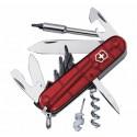 Victorinox CyberTool 29 červená 1.7605.T švýcarský kapesní multifunkční nůž