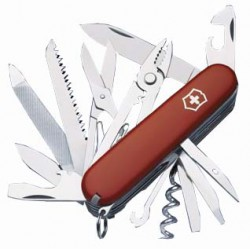 Victorinox Handyman červená 1.3773 švýcarský kapesní multifunkční nůž