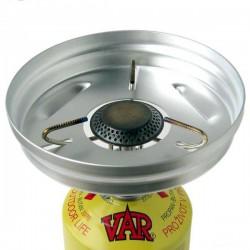 VAR Stabilizační podložka/závětří k vařiči VAR 2
