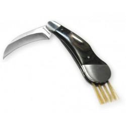 Schwarzwolf Pilz SW0022 houbařský nůž (2)