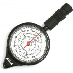 Silva měřič vzdálenosti na mapě