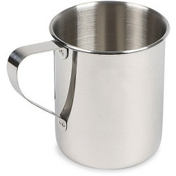 Tatonka Mug S hrnek nerezový 300 ml