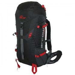 Doldy Arrow 42l Cordura černá skialpinistický batoh