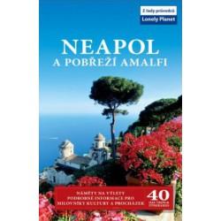 Neapol a pobřeží Amalfi - průvodce Lonely Planet