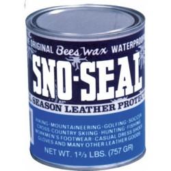 Sno-seal Vosk čirý 757 g/893 ml dóza