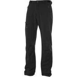 Salomon Wayfarer Pant M black 118013