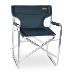 Pinguin Director Chair zelená kempingová židle