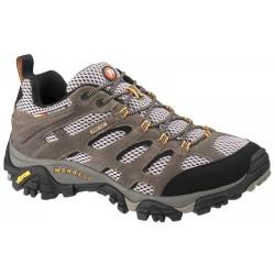 Merrell Moab GTX walnut 87107 pánské nízké nepromokavé boty