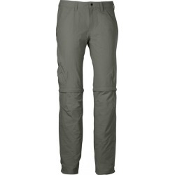 Salomon Quest Zip Off Pant W swamp 118174