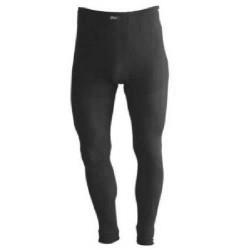 Jitex Bosen 901 TES černá pánské spodky dlouhá nohavice