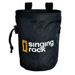 Singing Rock Chalk Bag Large černá