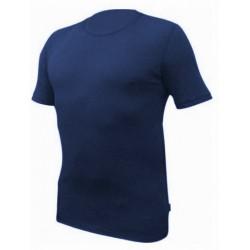 Jitex Ibal 701 TEX tmavě modrá unisex triko krátký rukáv