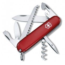 Victorinox Camper červená 1.3613