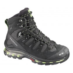 Salomon Quest 4D GTX W asphalt/v. green 358855