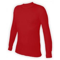 Jitex BoCo Joboko 501 TEX červená dětské triko dlouhý rukáv