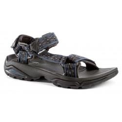 Teva Terra Fi 4 M 1004485 MGBL pánské sandály i do vody (3)