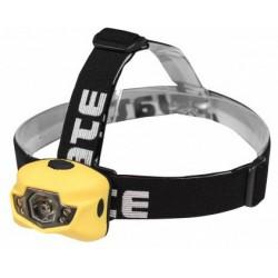 Yate Panter 3W Cree + 4 LED SE00033 čelovka