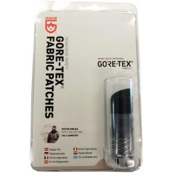 McNett Gore-Tex Fabric Repair Kit New černá záplaty 100 cm2 2 ks