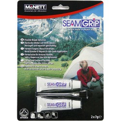 McNett Seam Grip lepidlo 7 g tuba 2 ks