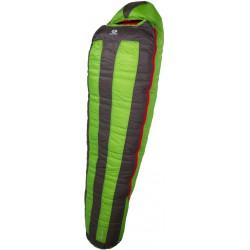 Sir Joseph Looping II 500 170 Lady zelená dámský expediční nepromok. péřový spací pytel Ex