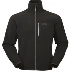 High Point Interior 2.0 Jacket black pánská fleecová bunda Tecnopile