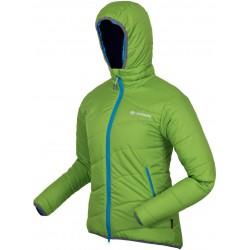 Sir Joseph Kanamo Lady zelená dámská zimní bunda Primaloft Sport