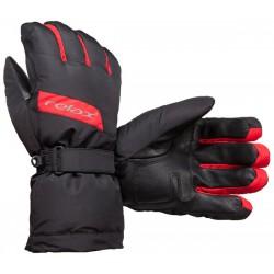 Relax RR06B cobalt pánské lyžařské rukavice