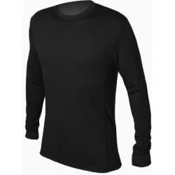 Jitex Kven 930 THS černá pánské triko dlouhý rukáv Merino vlna