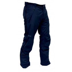 Pinguin Alpin L Pants černá unisex nepromokavé kalhoty A.C.D. membrane 2L