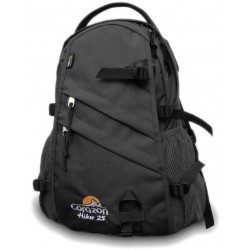 Corazon Hiker 25 Cordura černá turistický batoh