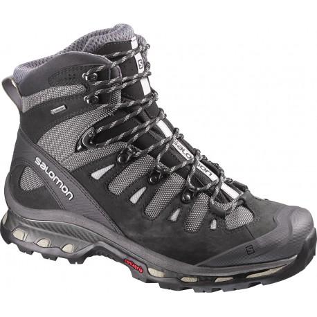 33b43c63cad3f Salomon Quest 4D 2 GTX detroit/black 370731 pánské nepromokavé trekové boty