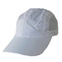Progress Lite Cap bílá kšiltovka