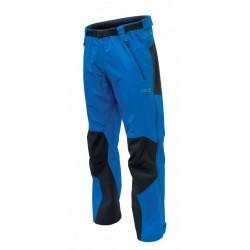 Pinguin Stratos Pants petrolejová unisex nepromokavé kalhoty A.C.D. membrane 3L