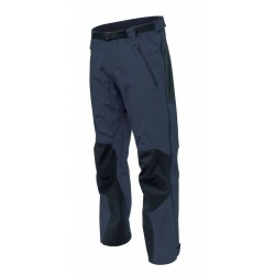 Pinguin Stratos Pants černá unisex nepromokavé kalhoty A.C.D. membrane 3L