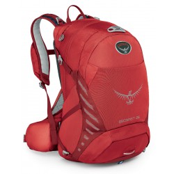 Osprey Escapist 25l M/L cykloturistický batoh