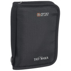 Tatonka Travel Zip M RFID B peněženka/cestovní pouzdro na doklady