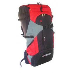 Gemma Turist 75 Cordura červená expediční batoh