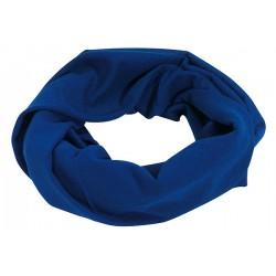 Multifunkční šátek modrá