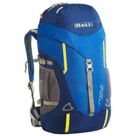 52341f5306 Boll Scout 22-30l dětský turistický batoh
