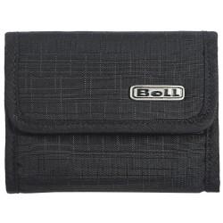 Boll Deluxe Wallet černá peněženka (4)